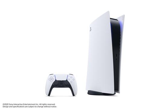 PlayStation®5-Digital Edition