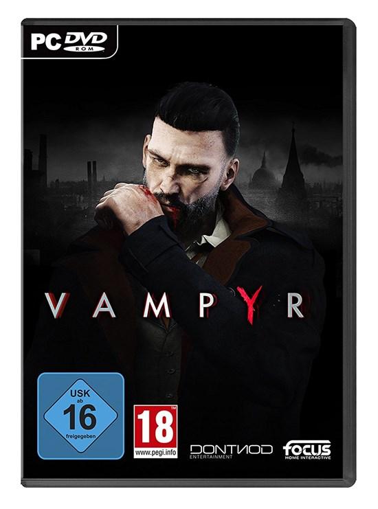 Vampyr (Warehouse Ware)