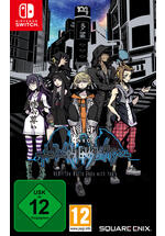 Neo The World Ends With You 9.99er